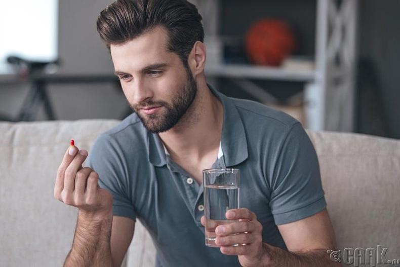 Тестостерон дааврын хэмжээг шалгах