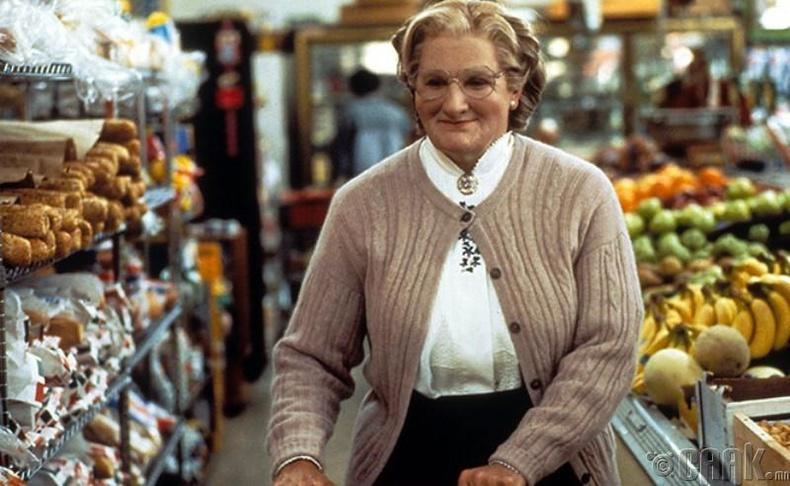 """Mrs. Doubtfire"""