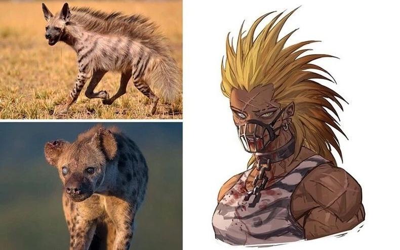 Цөөвөр чоно