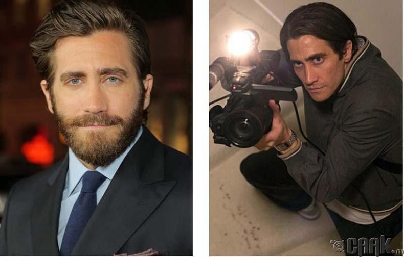 Жейк Гилленхаал (Jake Gyllenhaal)