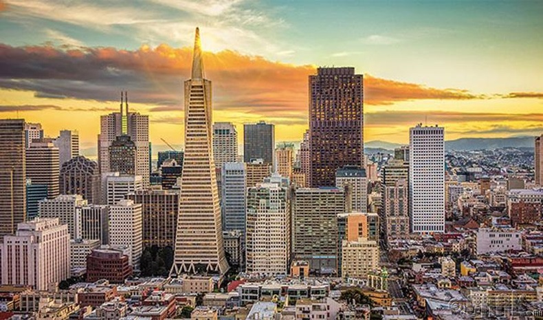 Сан Франциско (San Francisco) хот, АНУ