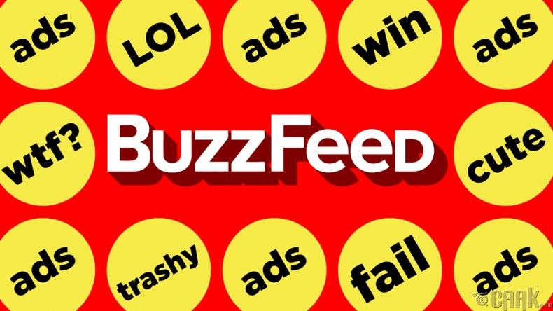 """""""BuzzFeed"""""""