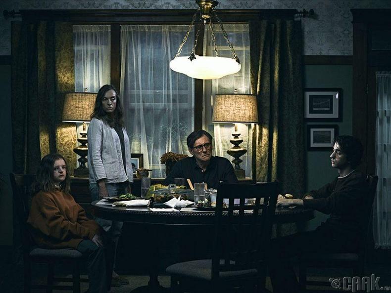 """""""Hereditary"""" - Найруулагч Ари Астерийн (Ari Aster) бүтээл"""