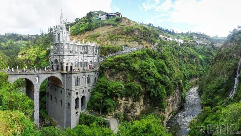 """""""Las Lajas"""", Колумб"""
