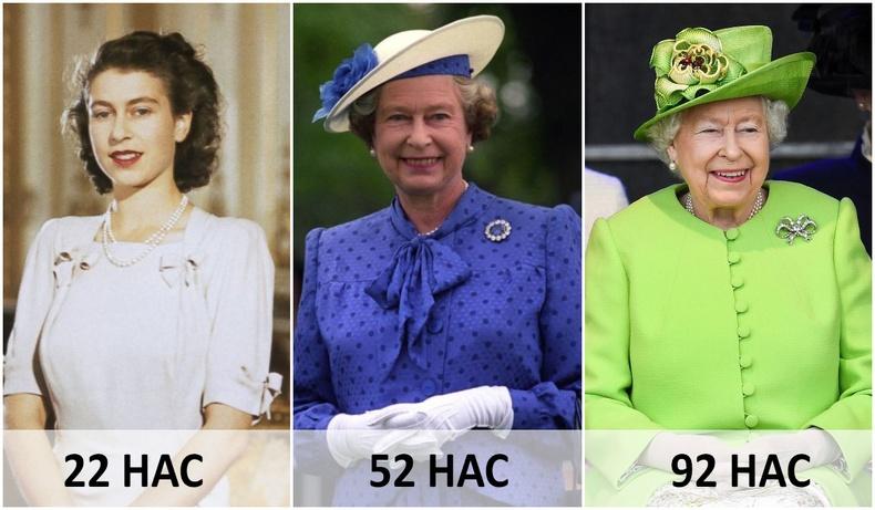 Мөнхийн залуу, эрүүл байдлын тухай Английн хатан хааны эмч ингэж зөвлөж байна