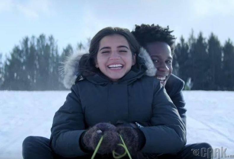 Let it Snow, (2019)