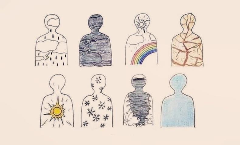 """""""Сэтгэл дотор маань дэлхий тэр чигээрээ бий"""""""
