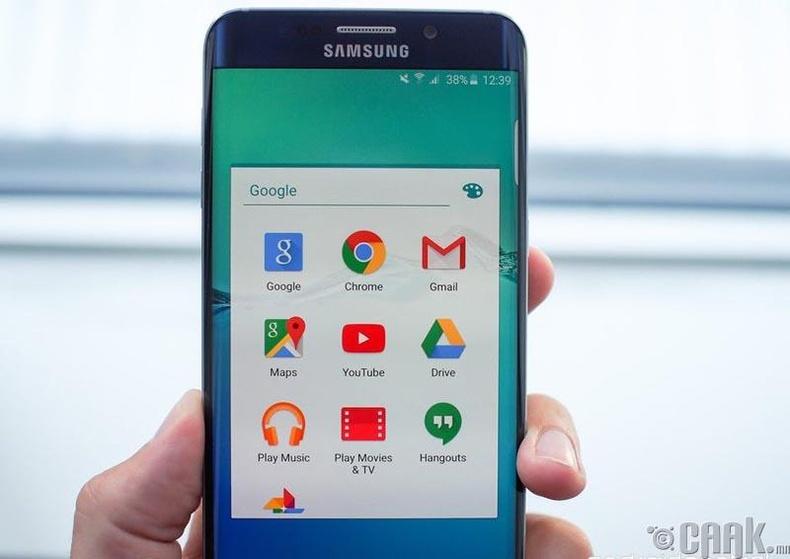 """""""iPhone"""", """"Android"""" хоёрын аль нь илүү вэ? """"Android"""" """"Google"""" компанитай сайн харилцаатай"""