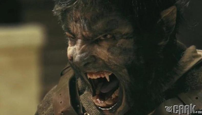 Бедбургийн хүн чоно (1589 онд нас барсан)