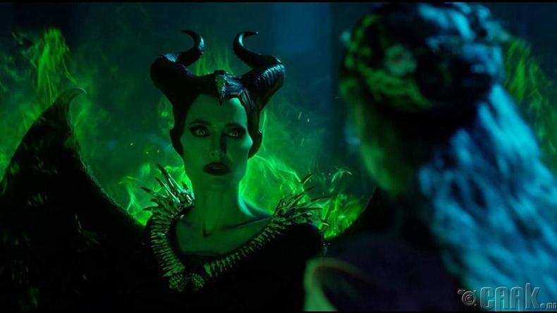Малефисент 2 (Maleficent: Mistress of Evil)