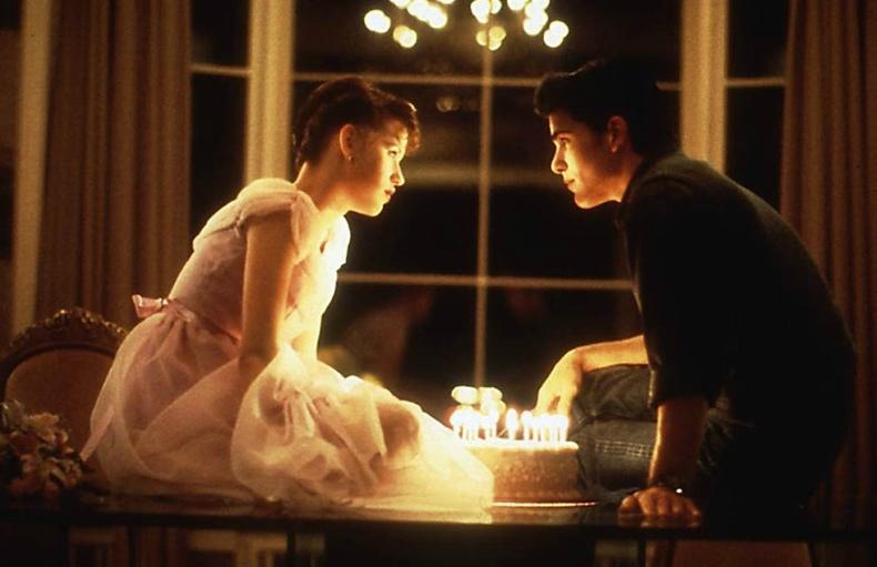"""""""Sixteen Candles"""""""