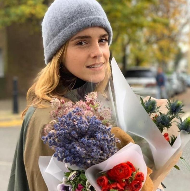 Эмма Уотсон (Emma Watson) - Британийн жүжигчин