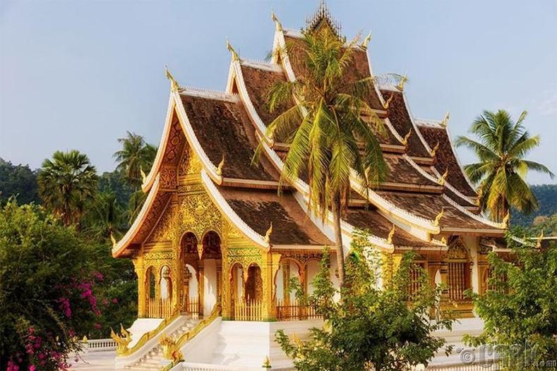 Luang Prabang (Лаос улс)