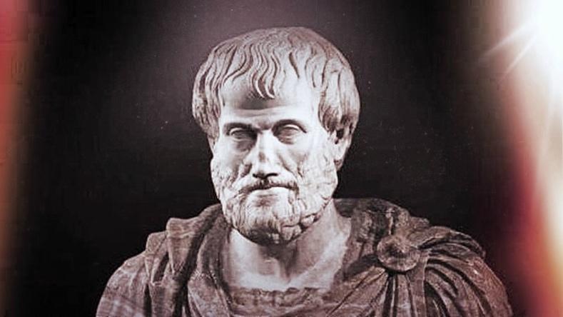 Аристотелийн биеэ үнэлэгч