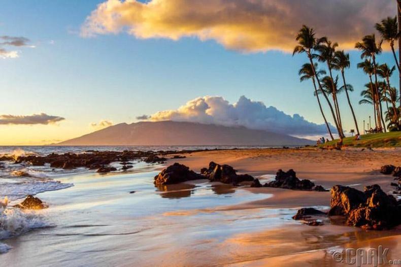 Мауй (Хавай)
