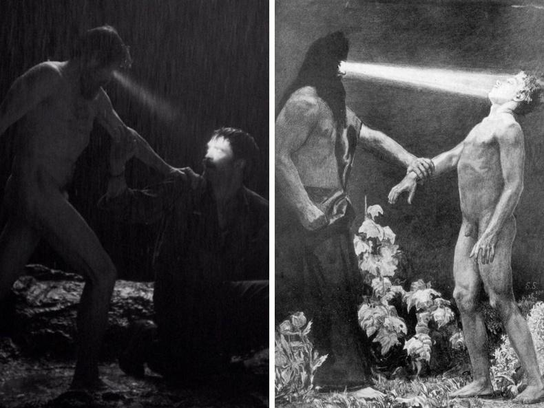 """Lighthouse"" (2019), найруулагч Роберт Эггерс - ""Ховс"", Саша Шнайдер, 1904"