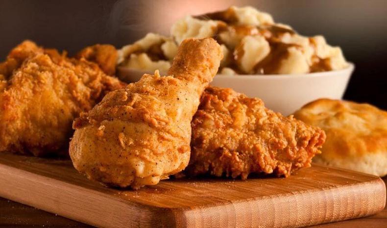 """""""KFC"""" тахиаг гэртээ хийж сурцгаая!"""