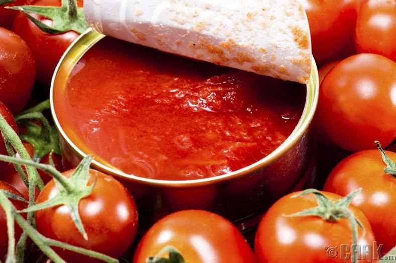 Лаазалсан улаан лооль