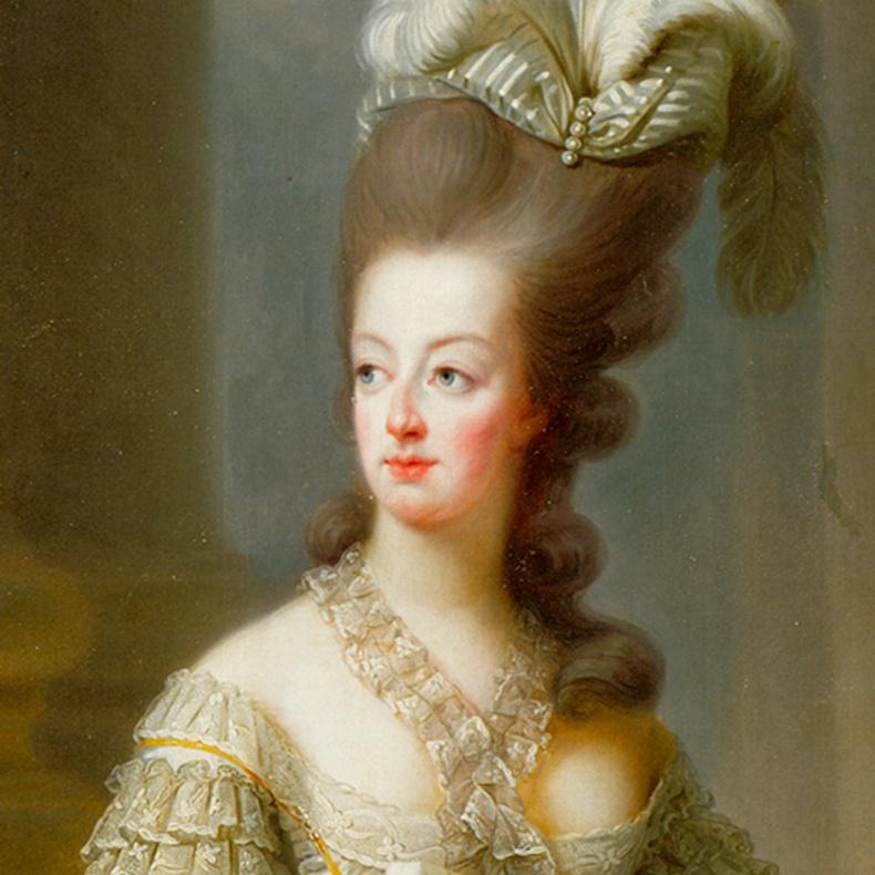 Мари Антуанетт