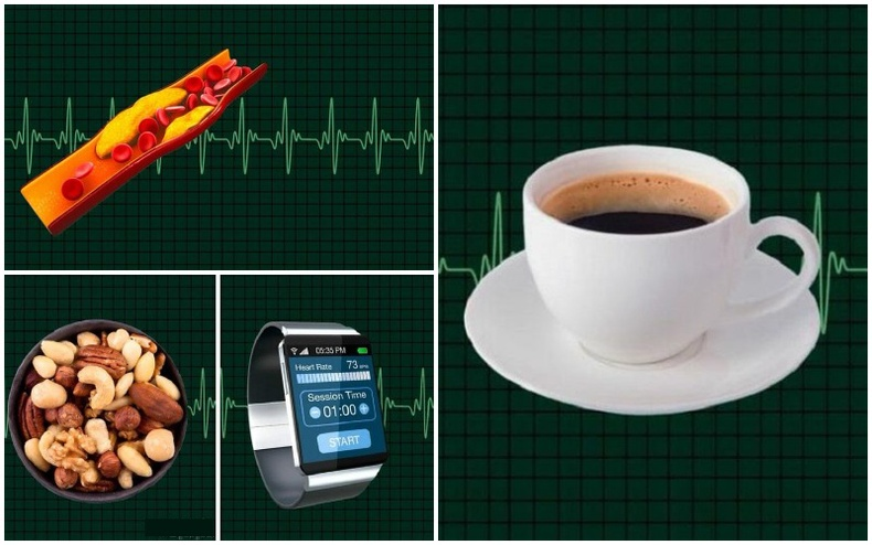 Зүрхний шигдээс, гэнэтийн үхлээс эдгээр зүйлс таныг аварна
