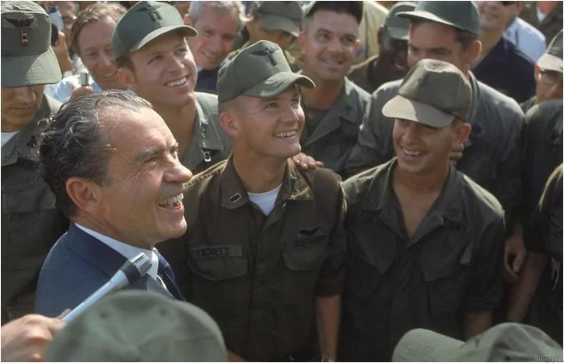 Ричард Никсон