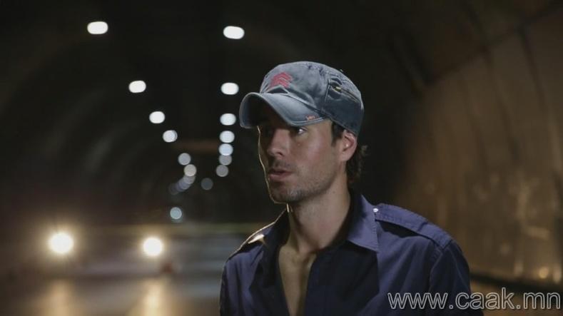 """Enrique Iglesias feat. Descember Bueno and Gente de Zona – """"Bailando"""""""
