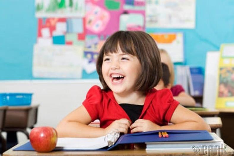 Хүүхдийн сурах хүслийг хэрхэн нэмэгдүүлэх вэ?