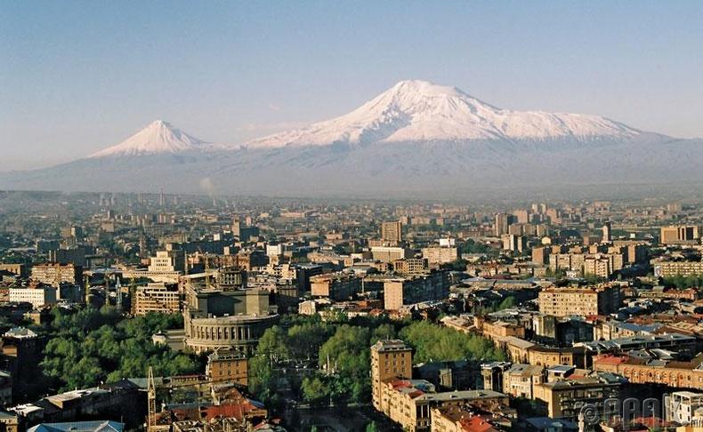 """Армен - """"Хаяастан"""""""