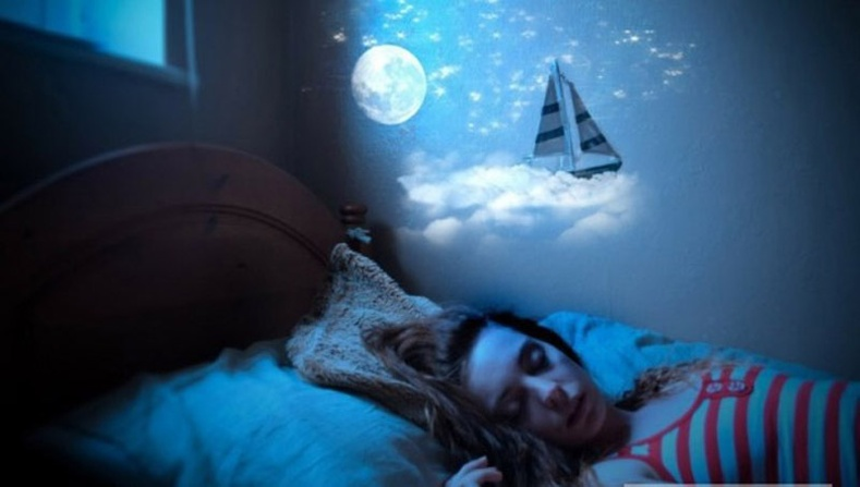 Шөнө бидний бие дотор юу болдог вэ?