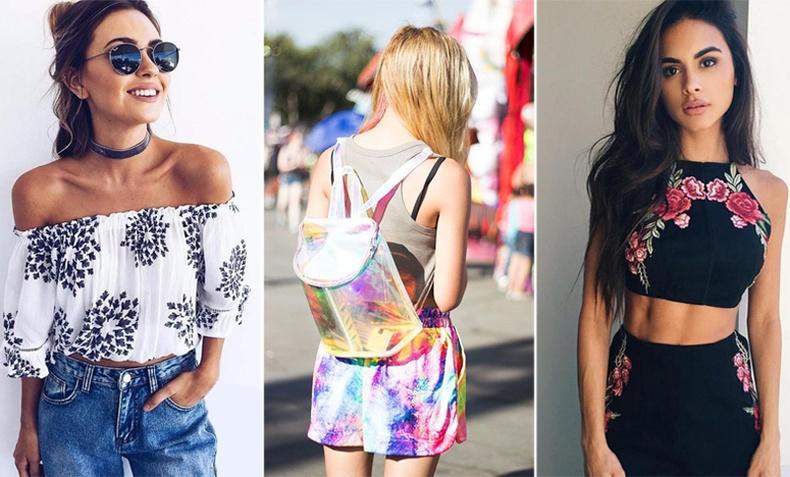 Энэ зун охид бүсгүйчүүдийн дунд эрэлттэй байгаа 15 хувцас загвар