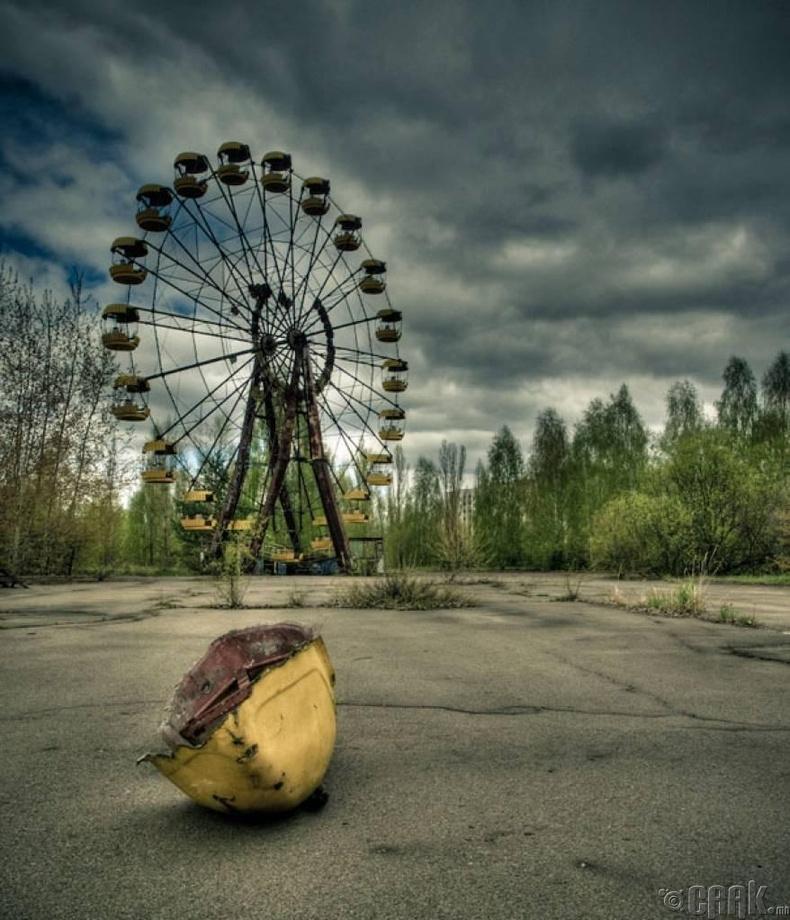 Чернобыл