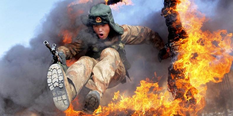 Дэлхийн хамгийн шилдэг 10 цэргийн сургууль
