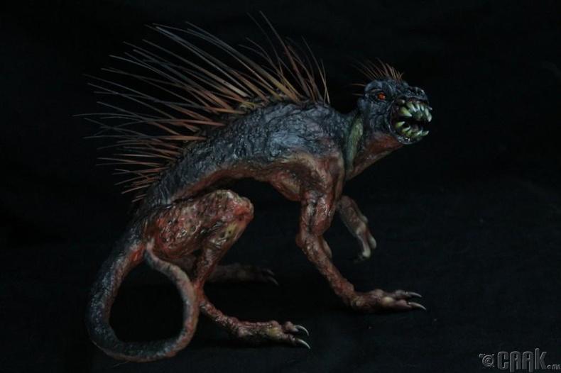Чупакабра (Chupacabra)