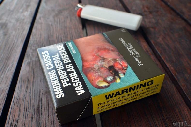 Тамхины хайрцгийг энгийн болгосноор тамхичид үнэ хямдыг илүү сонгох болов