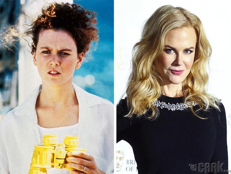 Николь Кидман (Nicole Kidman) - Одоо 51 настай