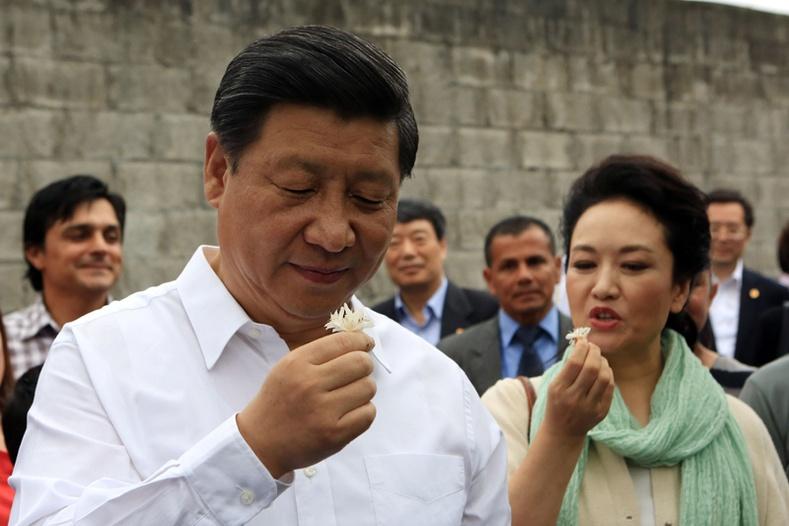 Дэлхийн хамгийн ядуу удирдагчид