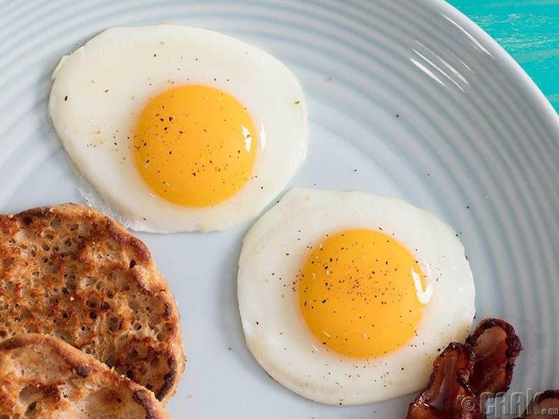 Өндгөнд агуулагддаг холестерин бидний биед муу нөлөөгүй