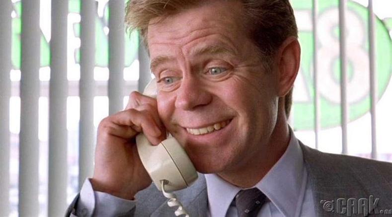 "Уильям Х. Мэйсиn (William H. Macy) - ""Fargo"""