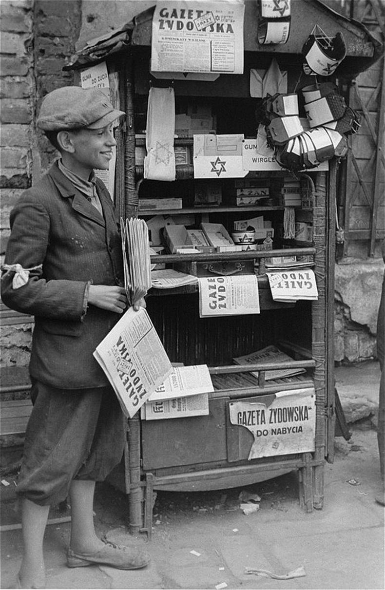 Сонингийн худалдаачин хүү