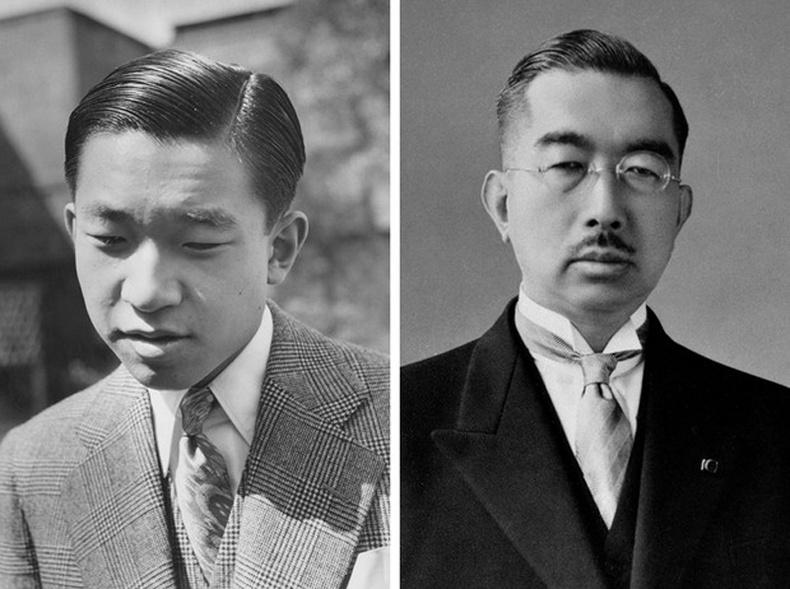 Эзэн хаан Акихито (Akihito)