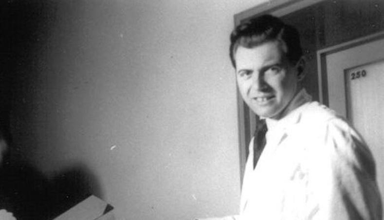 Йозеф Менгеле (Joseph Mengele) 1911 — 1979