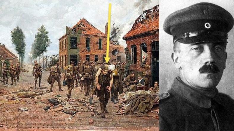 Гитлерийн амийг хэлтрүүлсэн Англи цэргийн түүх