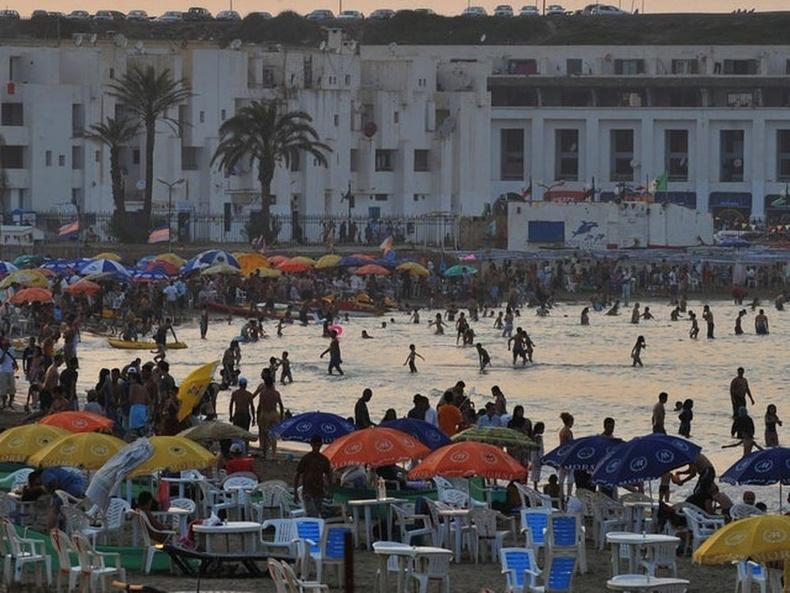 Алжир, Алжир
