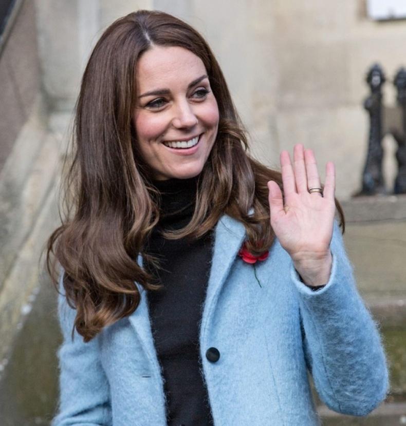 Кейт Миддлтон (Kate Middleton) -Кембрижийн гүнгийн эхнэр