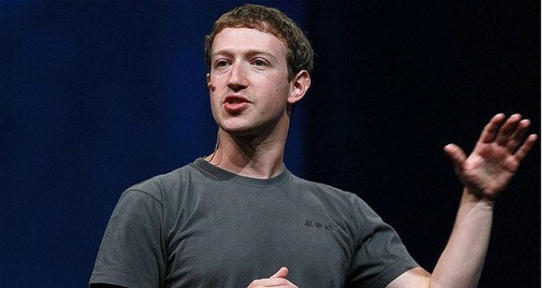 Интернэтийн ачаар тэрбумтан болсон залуус
