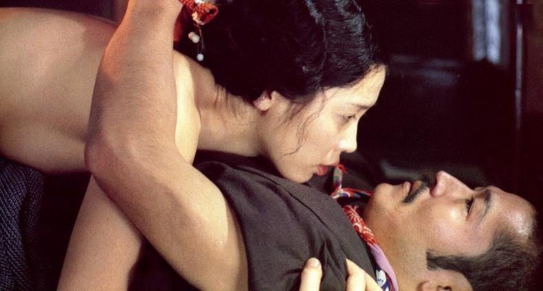 Хүсэл тачаал, мэдрэмж таашаалын мөн чанарыг харуулсан дорно дахины шилдэг 10 кино