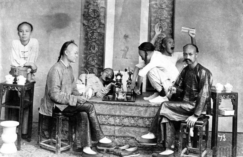 Шанхай, 1898