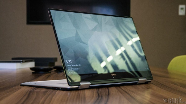 """Dell XPS 15 2-in-1"""