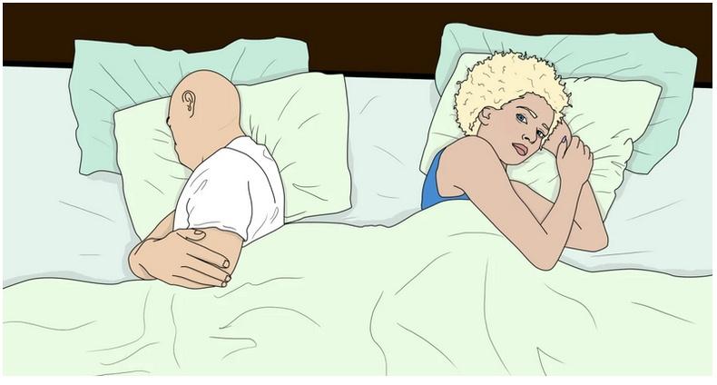 Хүүхэд яаж бий болдгийг мэддэггүй эхнэр нөхөр хоёр эмчид ханджээ