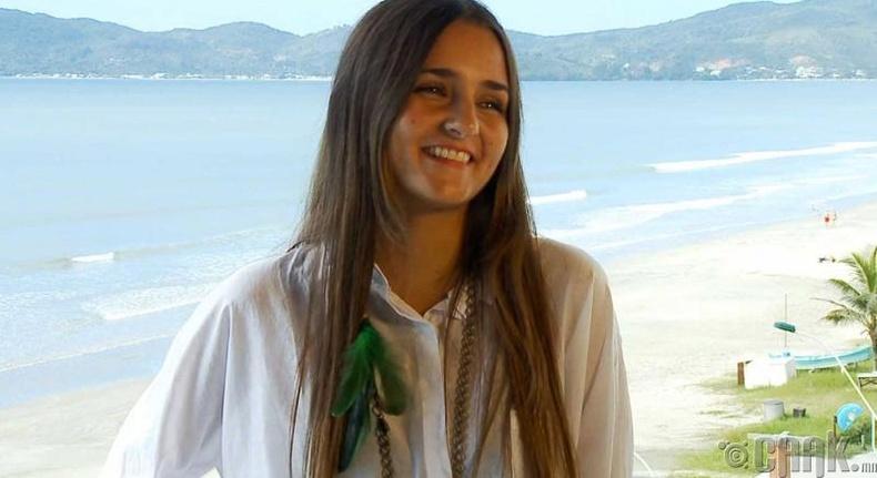 Катрина Миглиорини (Catarina Migliorini) - 440,000 доллар